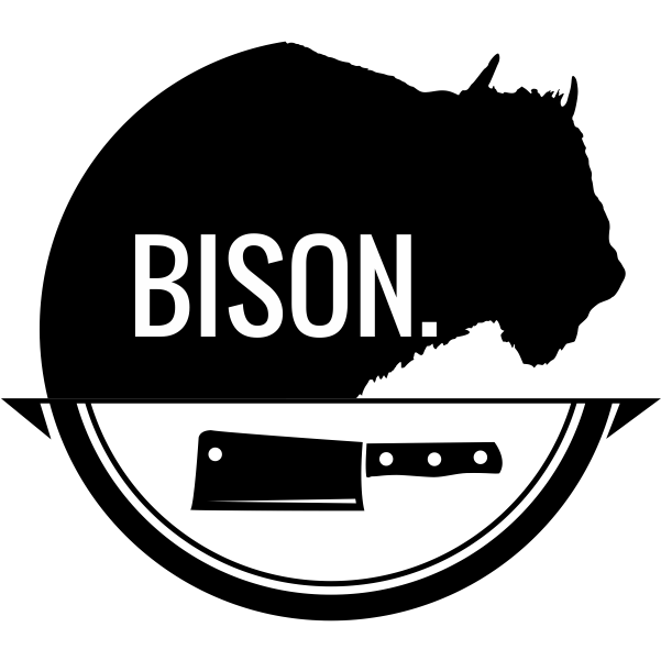 bison butcher products